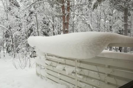 Lumimakkara su 10.2.